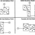 Ezgo Marathon Wiring Diagram Light | Manual E Books   Ezgo Marathon Wiring Diagram