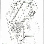 Ezgo Txt 36 Volt Wiring Diagram New Battery Wiring Diagram For Club   Ezgo Golf Cart Wiring Diagram