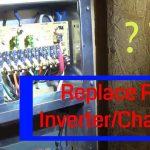 🚀 Installing Power Supply In Trailer (Rv)   Parallax Converter   Rv Inverter Wiring Diagram