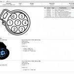 F250 7 Pin Wiring Diagram – Simple Wiring Diagram Site – 7 Wire Trailer Wiring Diagram