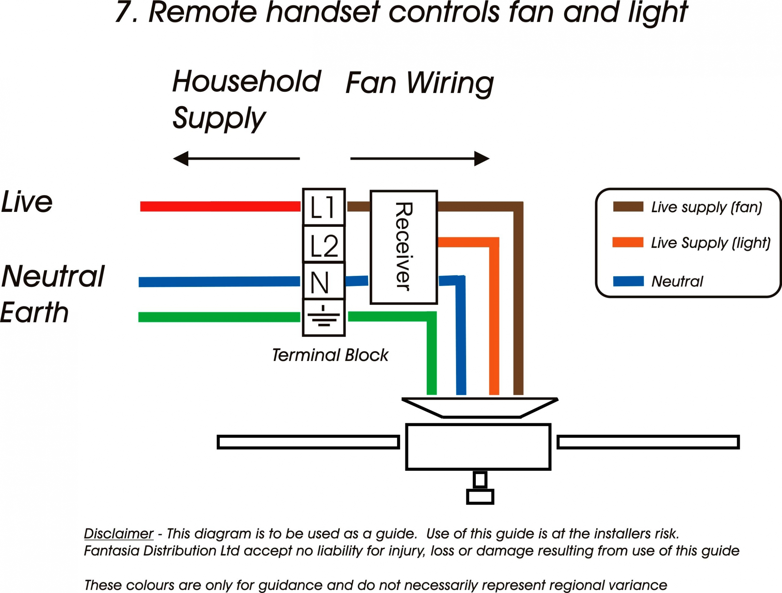 Fan: Wiring Diagram Hampton Bay Ceiling Fan Switch Fresh And - Hunter Fan Wiring Diagram