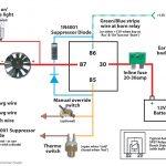 Fan Wiring Schematic | Schematic Diagram   Fantastic Vent Wiring Diagram