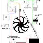 Fancy Electric Fan Relay Wiring Diagram 77 With Additional Painless   Electric Radiator Fan Wiring Diagram