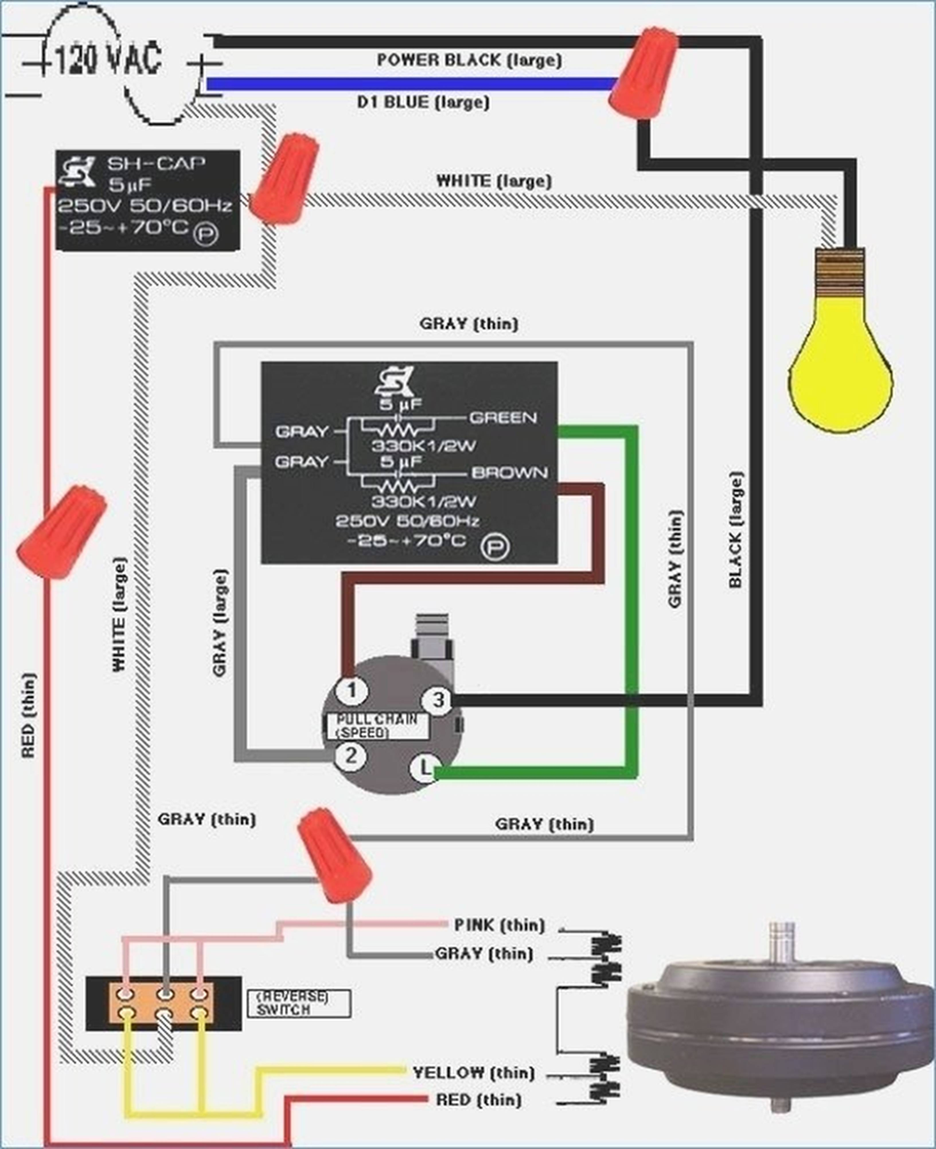 Electric Fans With Relay Wiring Manual Guide