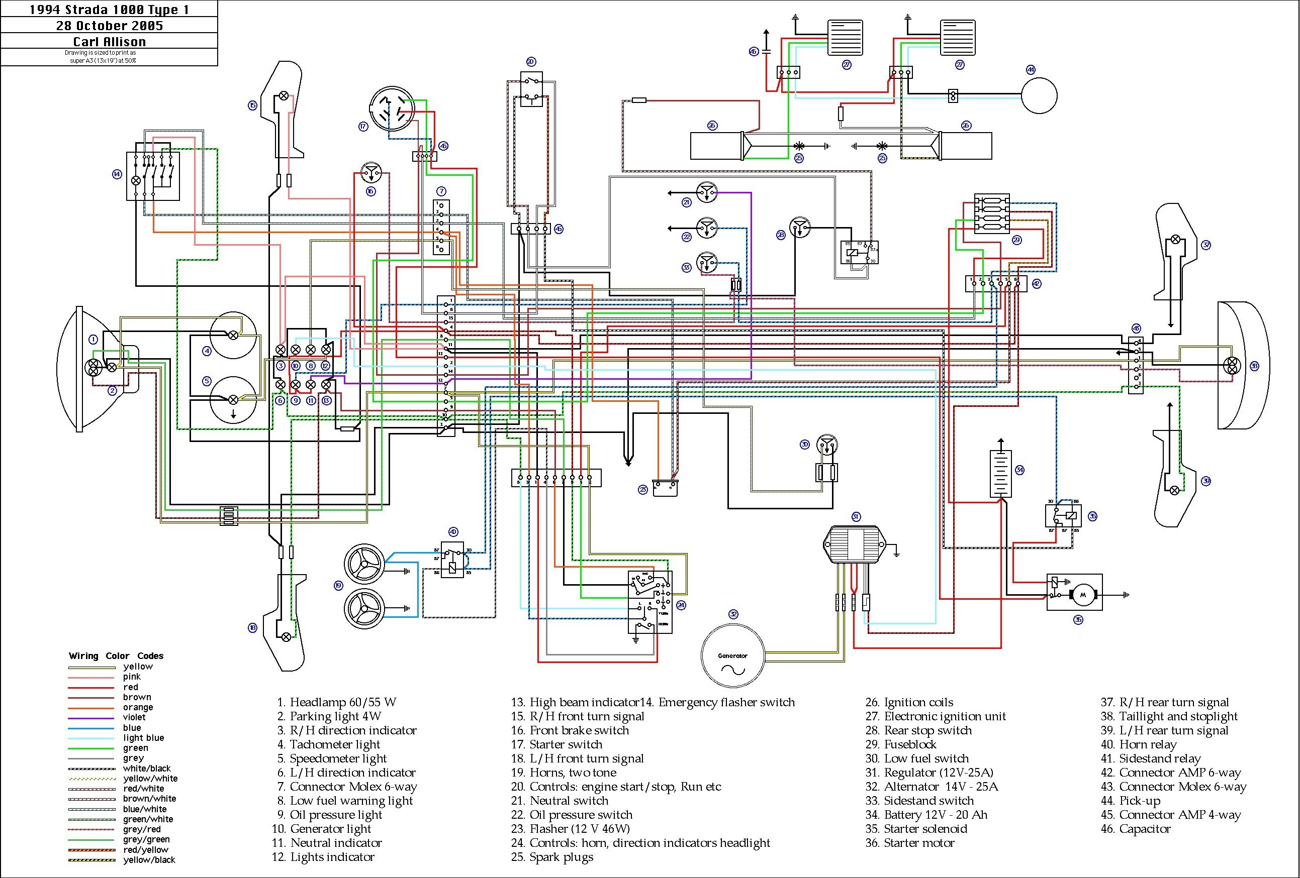 Start Stop Switch Wiring Diagram from 2020cadillac.com