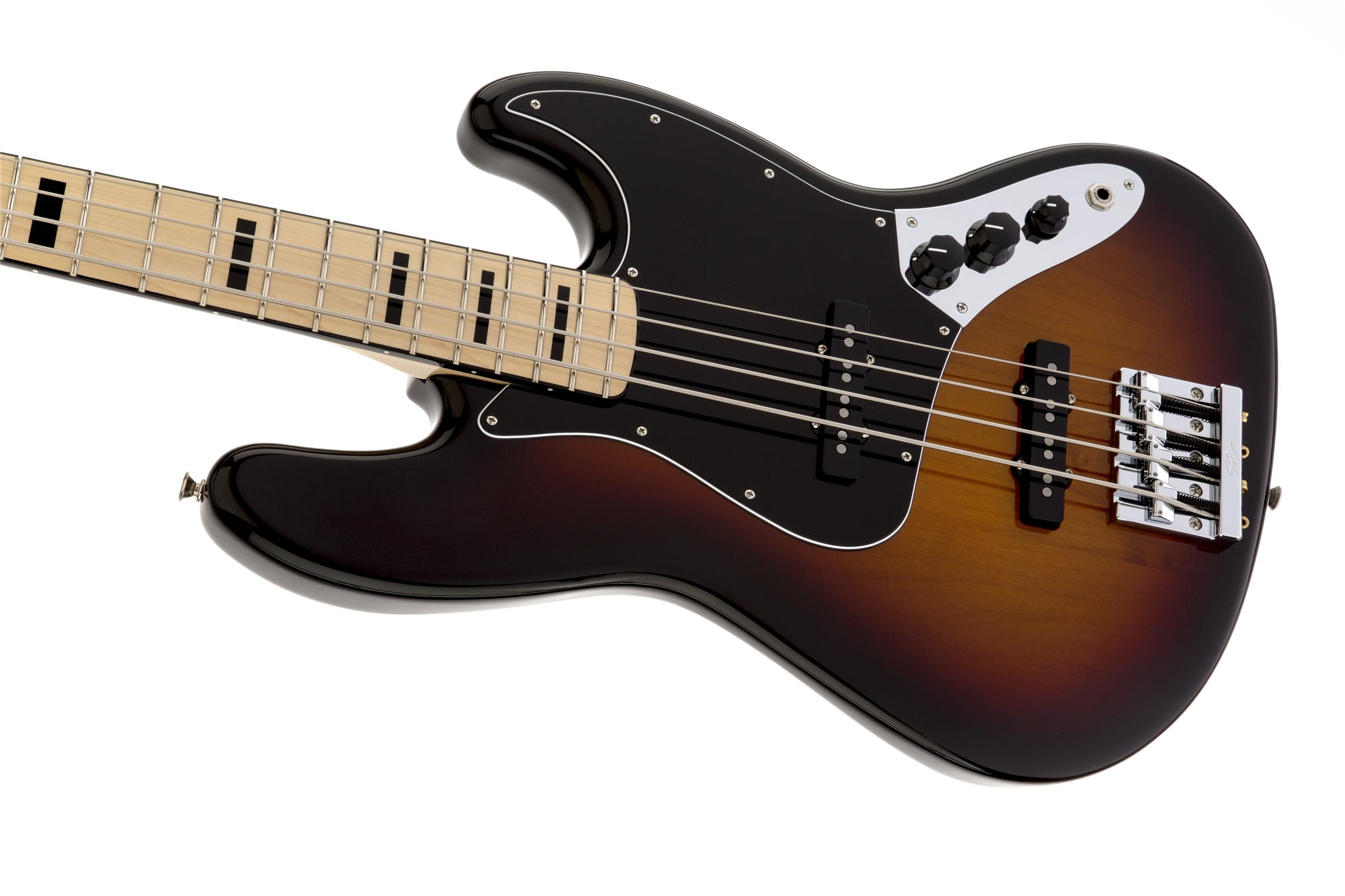 Fender Active Jazz B Wiring Diagram | Manual E-Books - Fender Jazz Bass Wiring Diagram