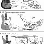 Fender P Bass Wiring Schematic | Manual E Books   Fender P Bass Wiring Diagram