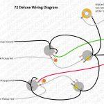 Fender Telecaster Thinline Wiring Diagram   Data Wiring Diagram   Fender Jaguar Wiring Diagram