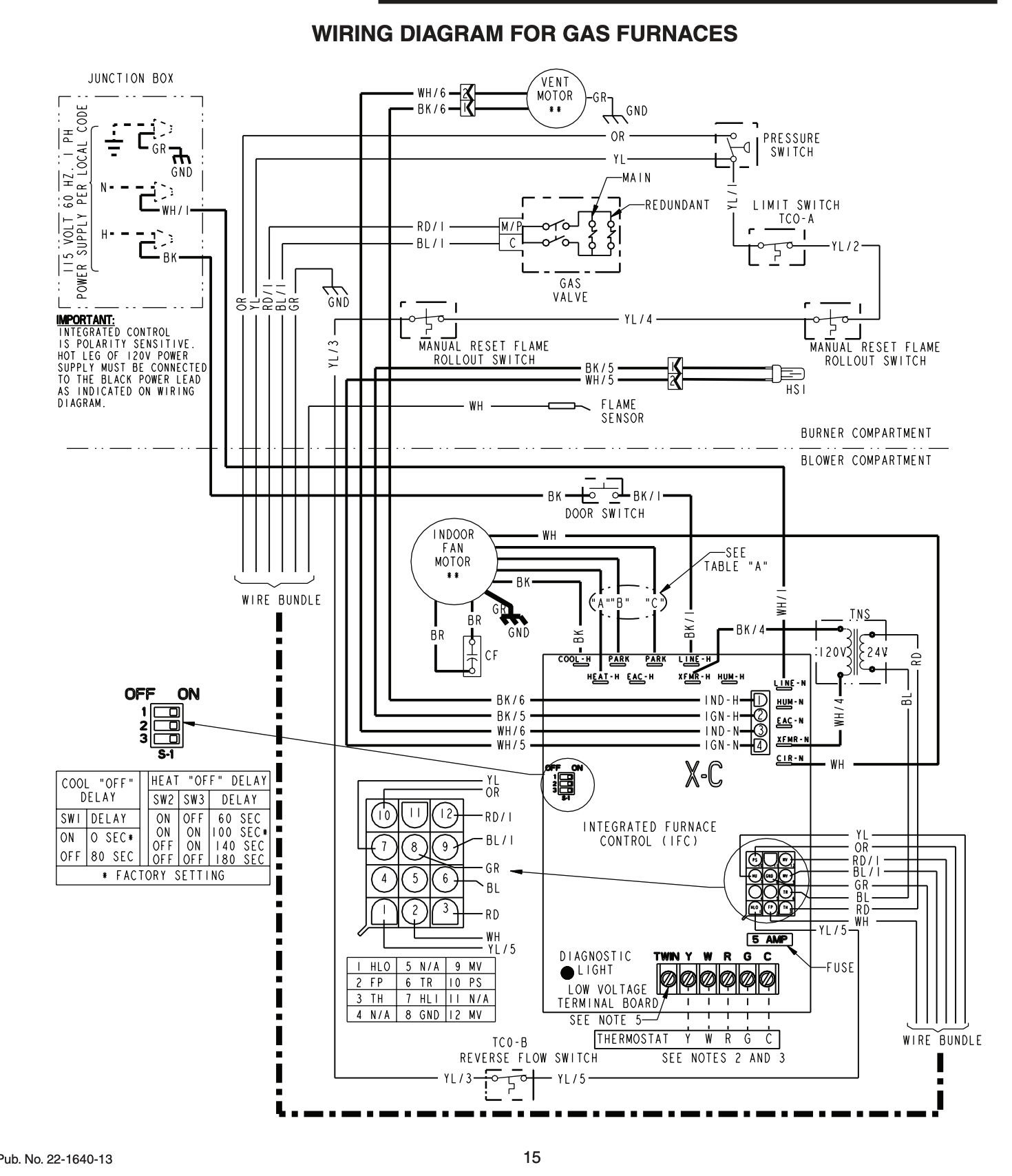 Fenwal Ke554695 Ignition Module Wiring Diagram | Wiring Diagram - 7 Terminal Ignition Switch Wiring Diagram
