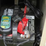 Fet Tricks: Substitue Battery Charger For Generac Generator   Generac Battery Charger Wiring Diagram