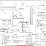 First Company Wiring Diagrams   Schematics Wiring Diagram   First Company Air Handler Wiring Diagram