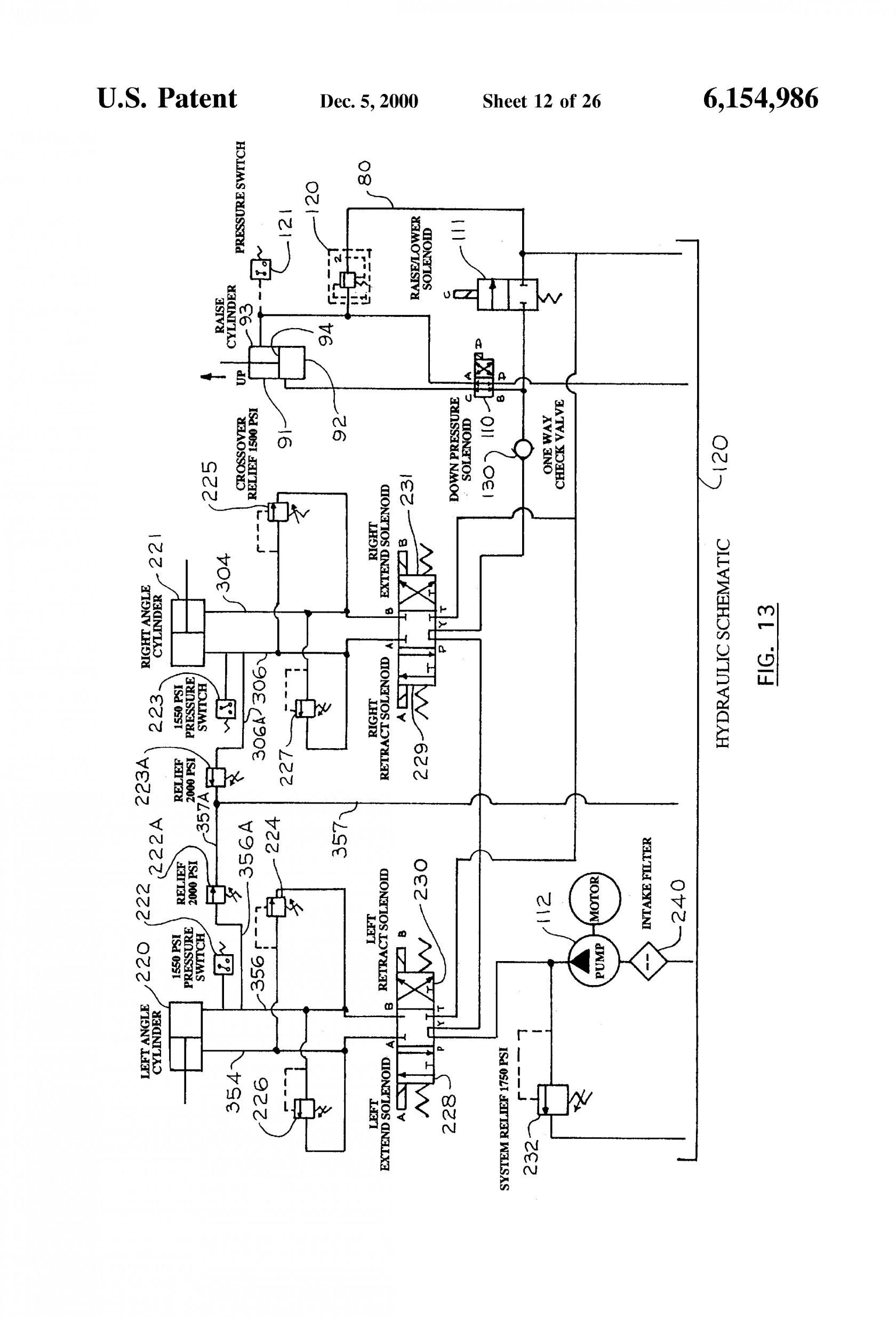 Fisher Plow Wiring Diagram Minute Mount 2 Unique Wiring Diagram - Boss V Plow Wiring Diagram