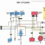 Fit A Japanese Regulator Rectifier Unit To A 12V Ac/dc Royal Enfield   2 Wire Alternator Wiring Diagram
