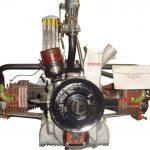 Flat Four Engine   Wikipedia   Vw Subaru Conversion Wiring Diagram