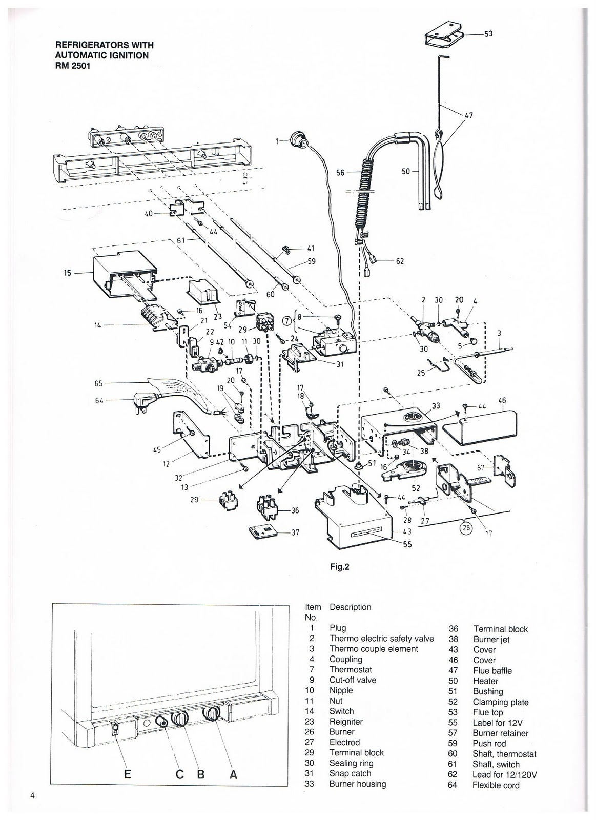 Fleetwood Rv Water Pump Wiring Diagram | Wiring Diagram - Shurflo Water Pump Wiring Diagram