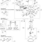 Flostat Hydraulic Unit Diagram | Western Snow Plow Parts – Western Plows Wiring Diagram