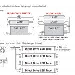 Fluorescent Bulbs T8 Ballast Wiring Diagram | Wiring Diagram   2 Lamp T8 Ballast Wiring Diagram