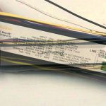 Fluorescent T8 Ballast Overview & Wiring Explainedtotal Bulk   How To Read A Ballast Wiring Diagram