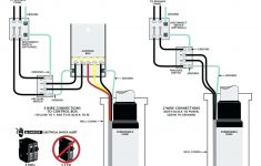 3 Wire Submersible Well Pump Wiring Diagram