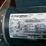 For Marathon Electric Motor Single Phase Wiring Diagrams | Wiring   Single Phase Marathon Motor Wiring Diagram