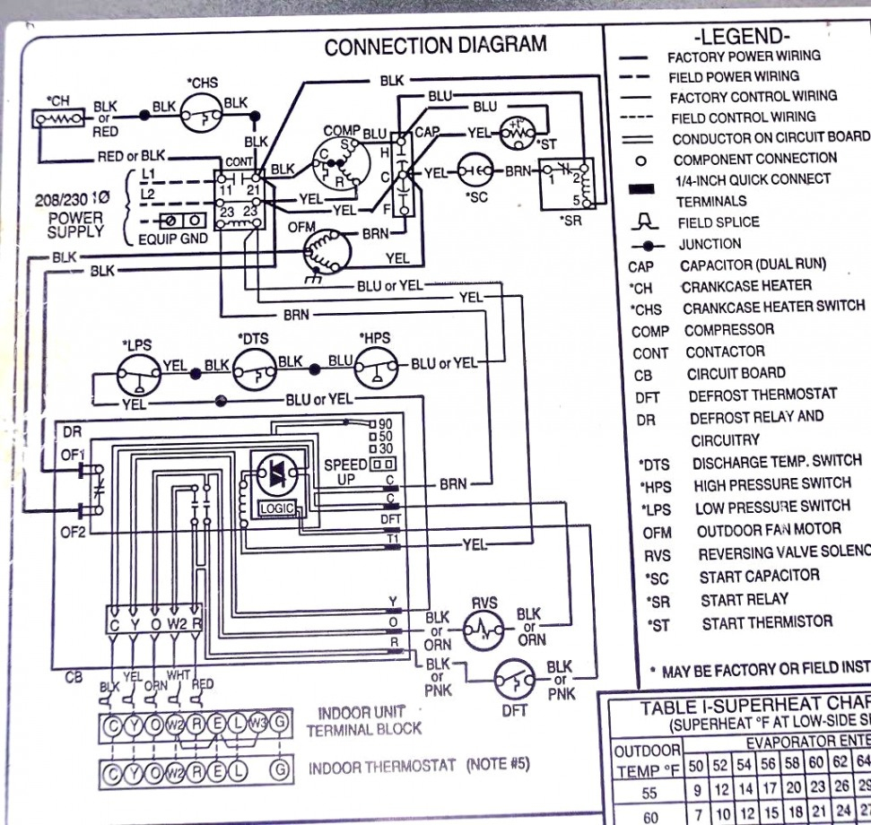 For Mini Split Ac Wiring Diagrams | Wiring Library - Central Ac Wiring Diagram