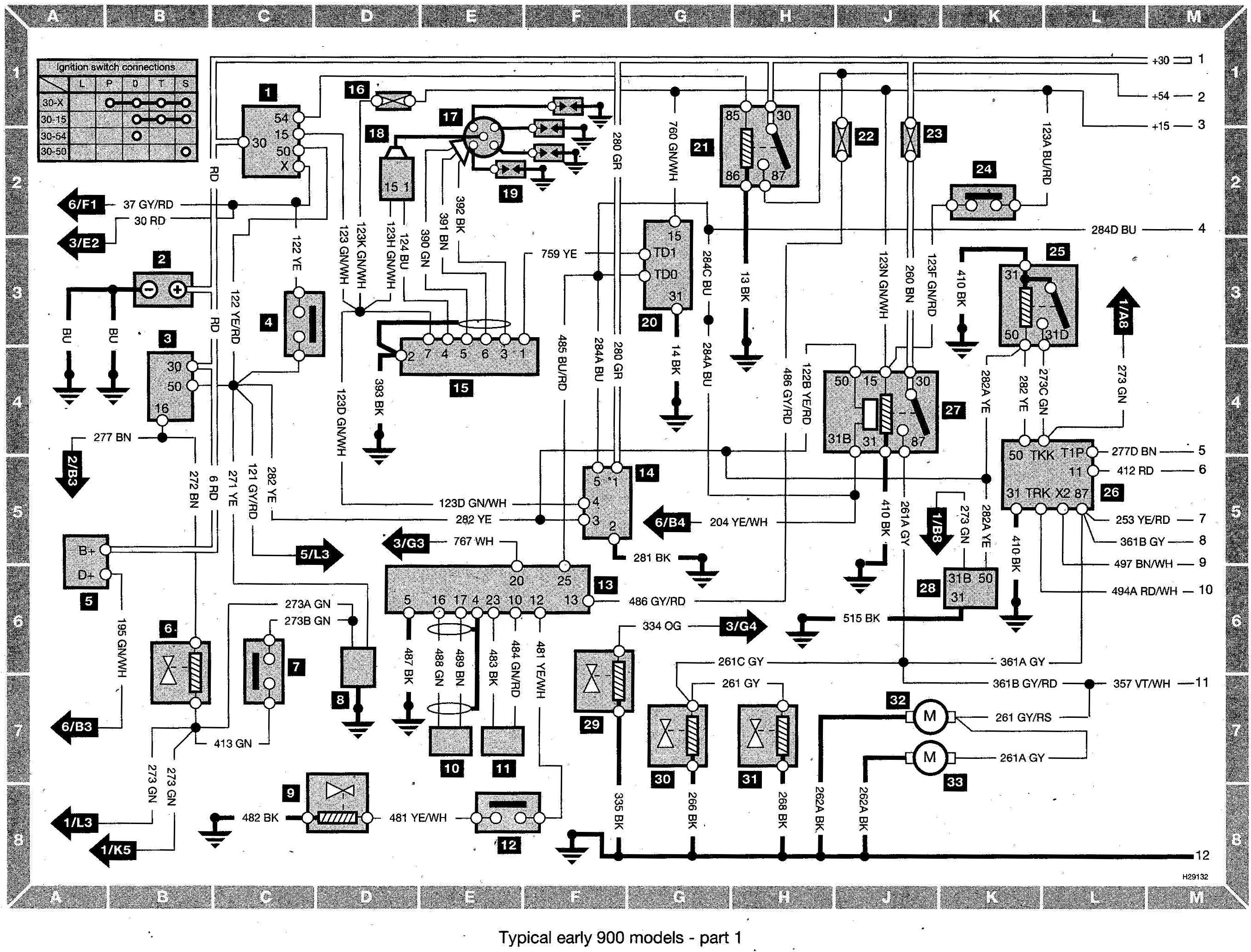 Truck Lite 900 Wiring Diagram from 2020cadillac.com