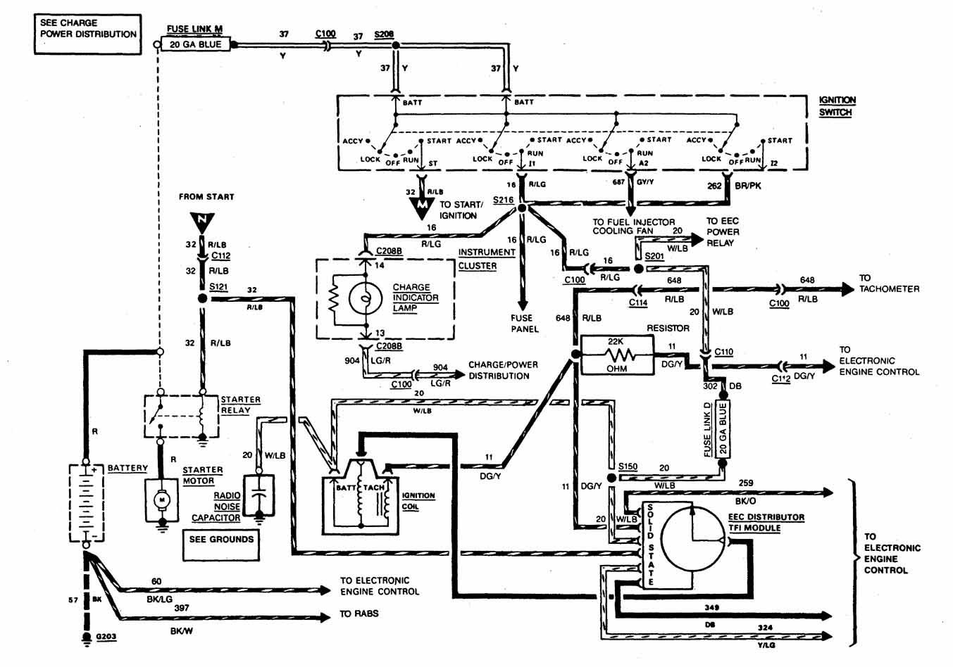 Ford Bronco Starter Solenoid Wiring Diagram Inspirational 89 F250 - Ford F250 Starter Solenoid Wiring Diagram