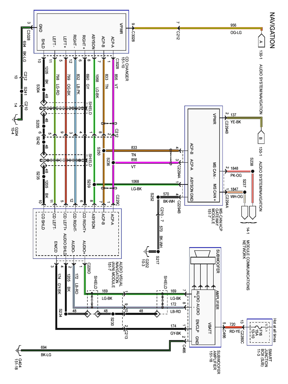 Ford Escape Fuel Pump Wiring - Wiring Diagram Data - Ford Fuel Pump Relay Wiring Diagram