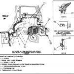 Ford F 150 Factory Subwoofer Wiring Diagram | Wiring Diagram   Trailer Wiring Harness Diagram