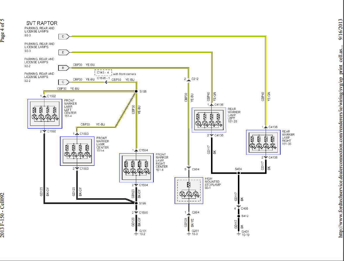 2013 F150 Wiring Diagram from 2020cadillac.com