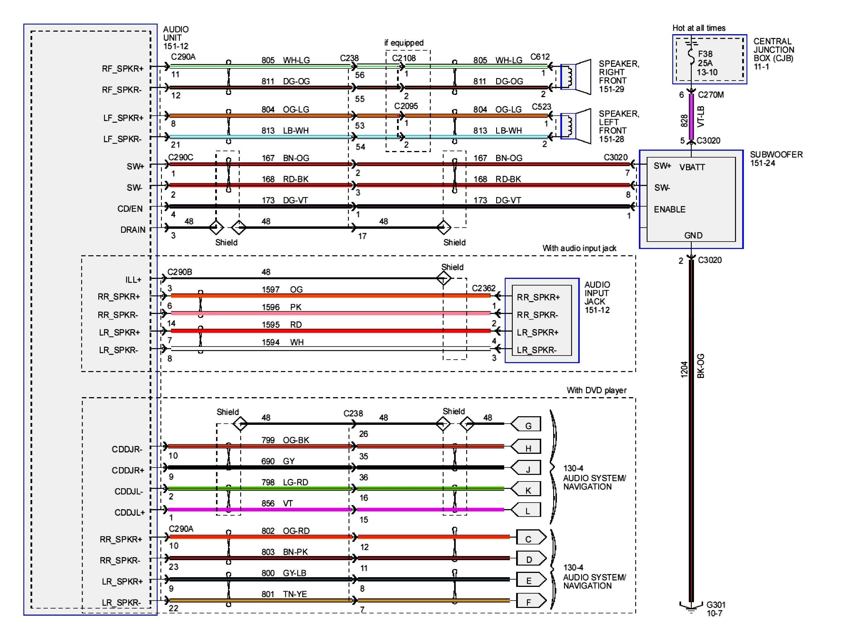 Diagram 2002 F250 Stereo Wiring Diagram Full Version Hd Quality Wiring Diagram Blogxgsell Mefpie Fr