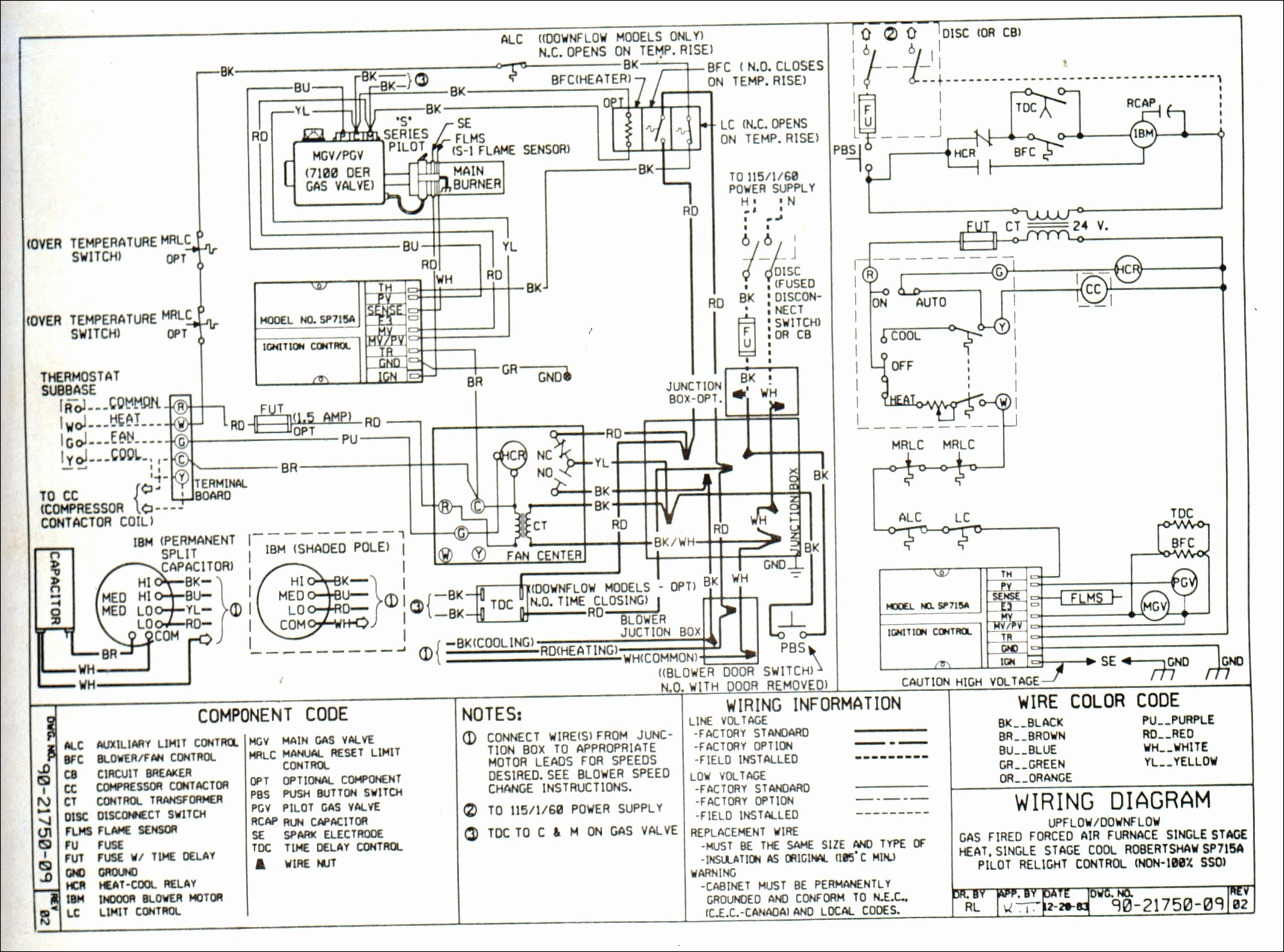 Ford F53 Ac Wiring | Wiring Library - Ford F53 Motorhome Chassis Wiring Diagram