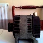 Ford Focus Electrical Problem   Youtube   Ford Alternator Wiring Diagram Internal Regulator