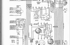 Model A Ford Wiring Diagram