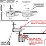 Ford Starter Solenoid Wiring Diagram   Lorestan   Starter Solenoid Wiring Diagram