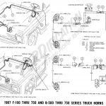 Ford Wiring   Auto Electrical Wiring Diagram   Ford Starter Solenoid Wiring Diagram