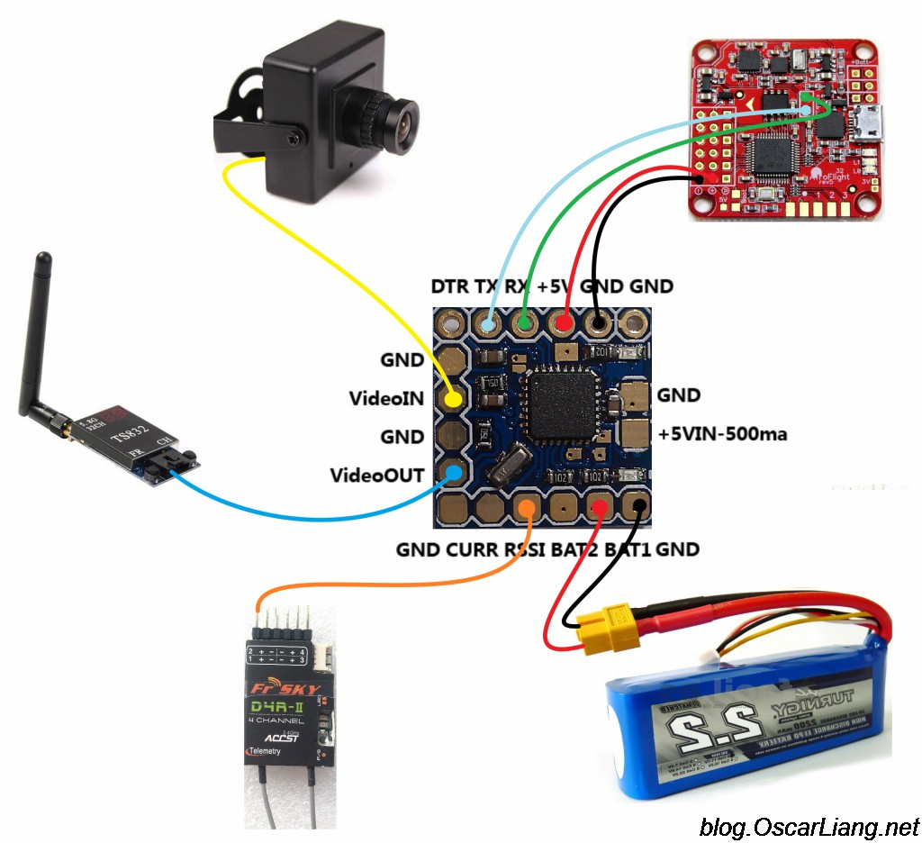 Fpv Camera Wiring Diagram - Wiring Diagram Data Oreo - Fpv Camera Wiring Diagram