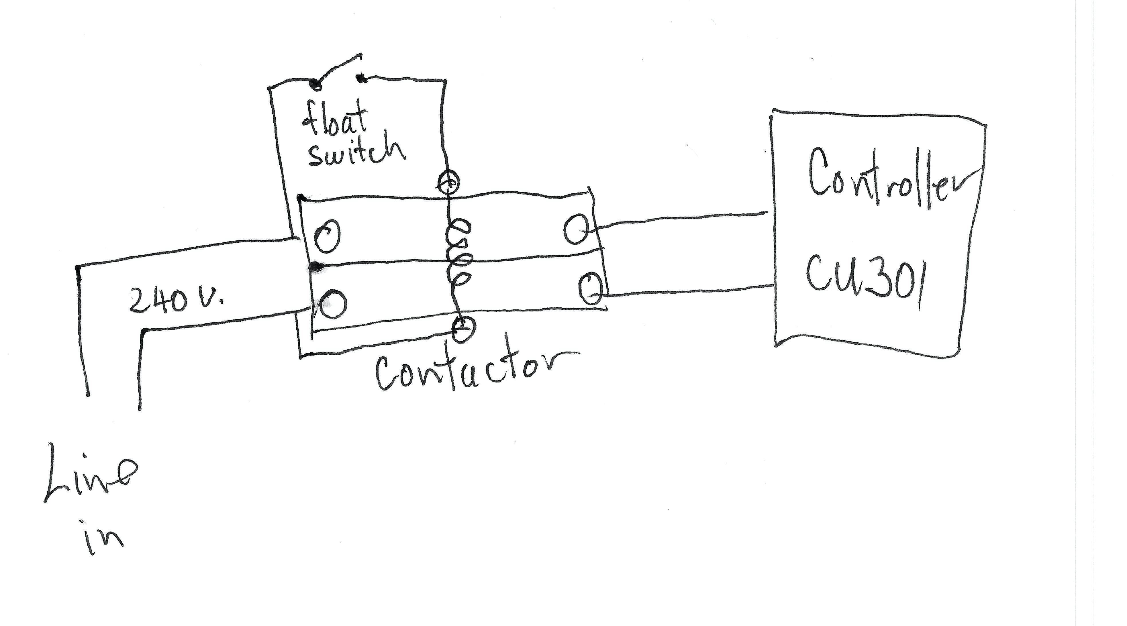 Franklin Well Pump Wiring Diagram - Schematics Wiring Diagram - 240 Volt Well Pump Wiring Diagram