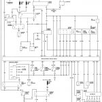 Free Jeep Wiring Diagrams   Wiring Diagram   Jeep Wrangler Wiring Diagram
