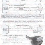 Fuel Pump Install Wiring Instructions   Fuel Pump Wiring Harness Diagram