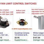 Furnace Fan Limit Switch: How Does A Fan/limit Switch Work? How To   Goodman Furnace Wiring Diagram
