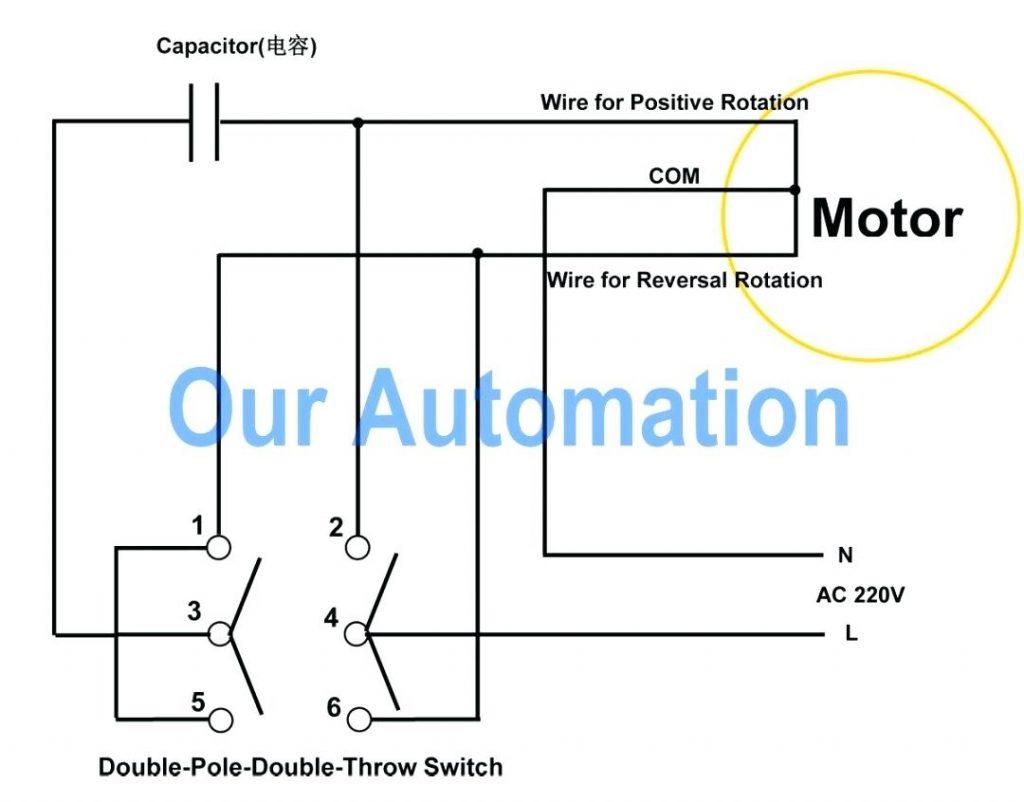 Furnace Motor Wiring Diagram - Freebootstrapthemes Co  U2022