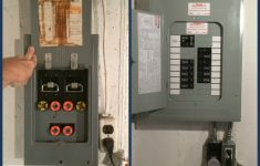 Electrical Panel Wiring Diagram