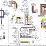 Fxs Wiring | Wiring Diagram   Harley Davidson Radio Wiring Diagram