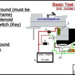 Gallery 5 Prong Relay Wiring Diagram Fresh 4 Pin Electrical Outlet   5 Prong Ignition Switch Wiring Diagram