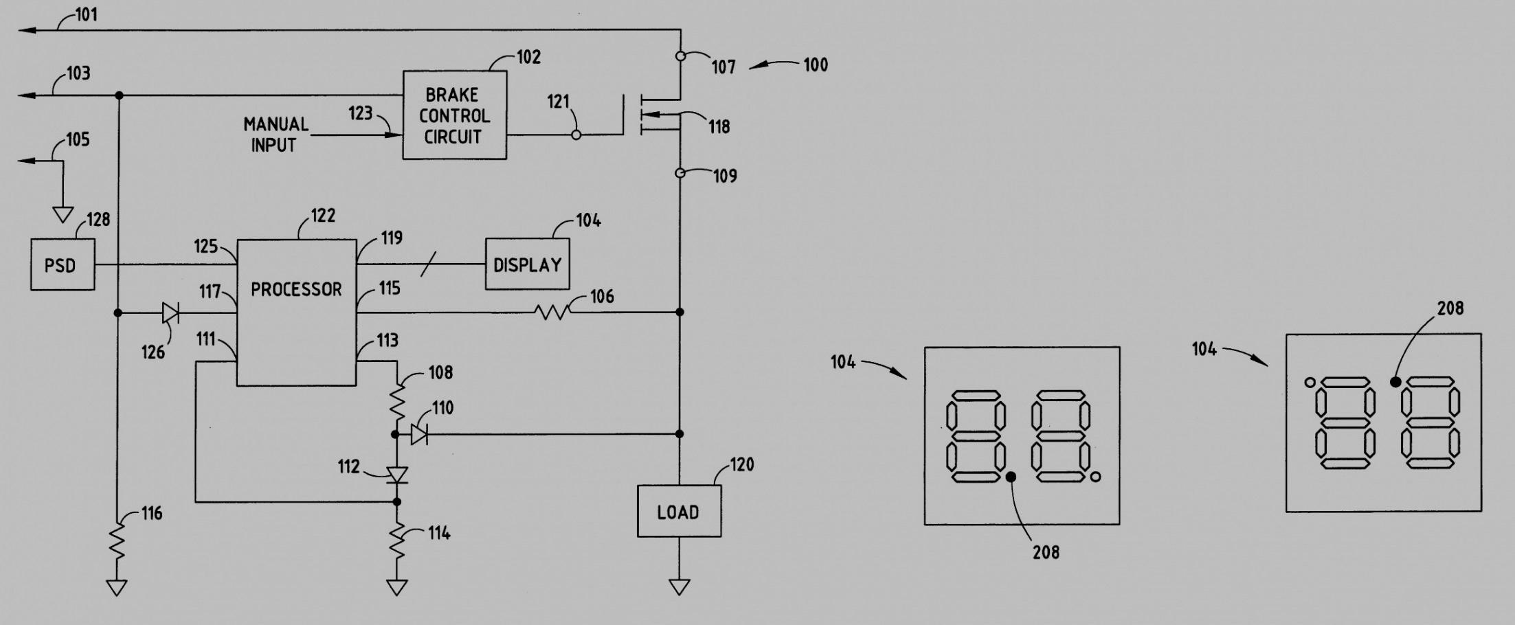 Gallery Wiring Diagram For Tekonsha Voyager Brake Controller Com - Tekonsha Voyager Wiring Diagram