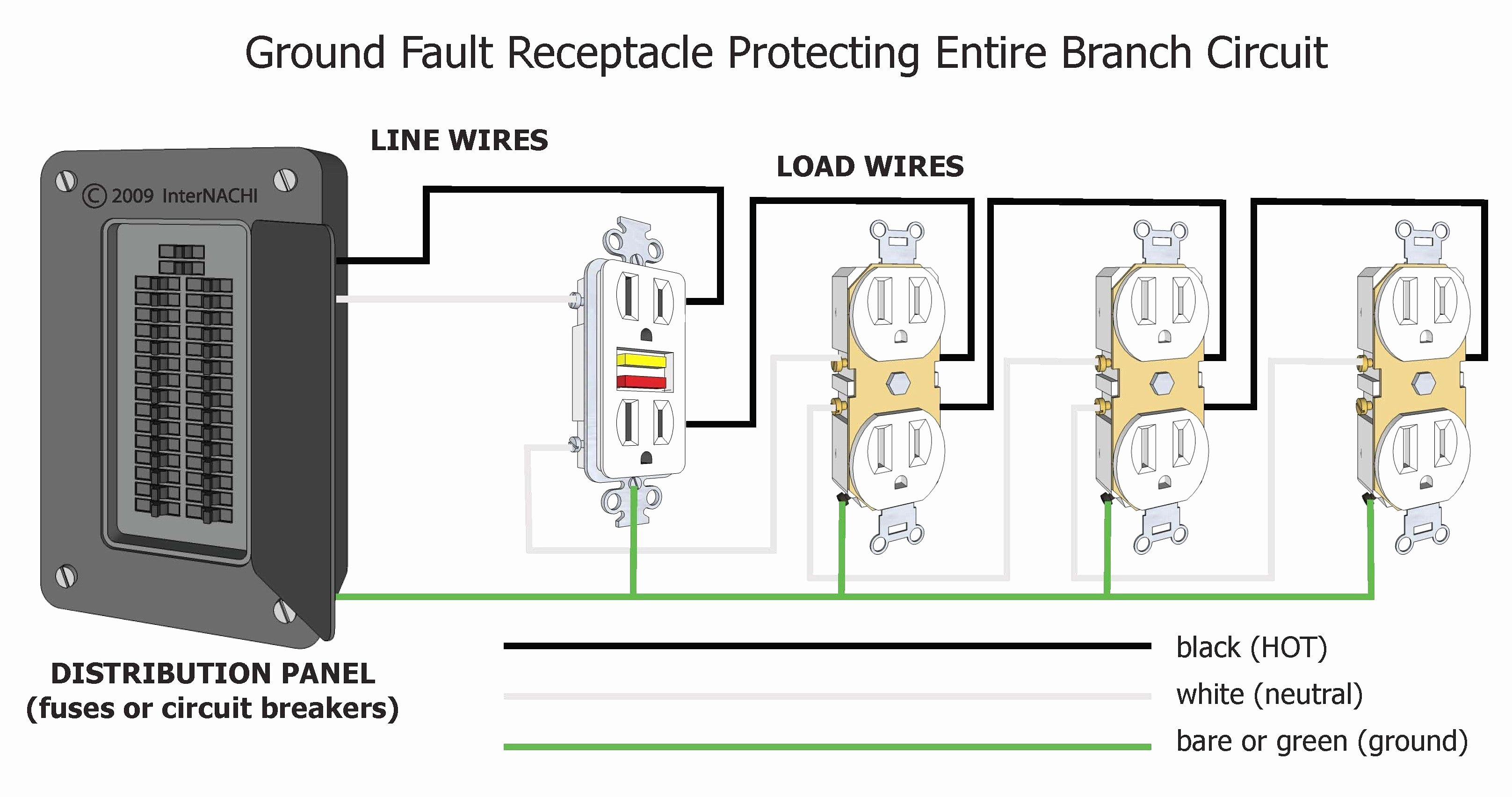 Garage Sub Panel Wiring Diagram - Wiring Diagram Source - Sub Panel Wiring Diagram