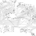 Gas Club Car Charging System Diagram   Wiring Diagrams Hubs   Ez Go Golf Cart Wiring Diagram Gas Engine