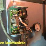 Gas Fired Boiler Bad Main Operating Control Honeywell L8148E   Youtube   Honeywell Aquastat L8148E Wiring Diagram