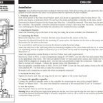 Gauges, Switches And Enclosures   Pump Start Relay   Perth   Pump Start Relay Wiring Diagram